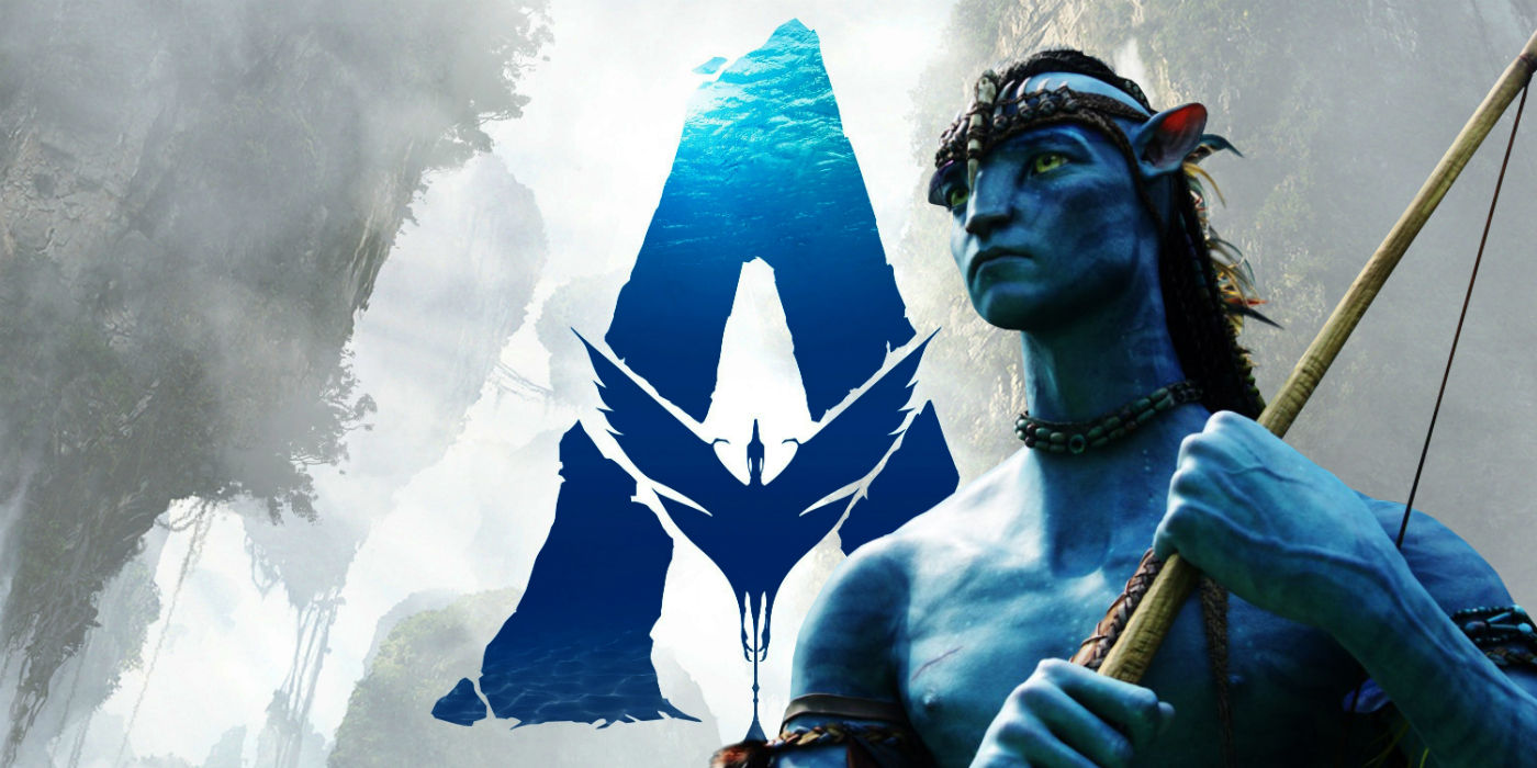 The Cast of Avatar Welcomes Jemaine Clement.