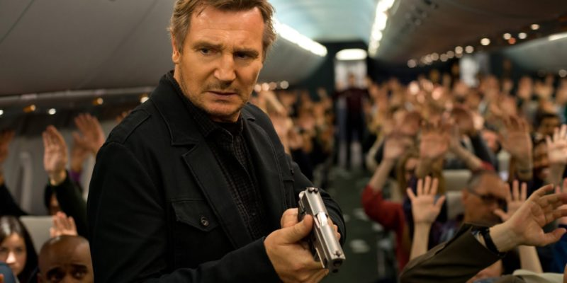 Liam Neeson enters the Kingsman prequel franchise
