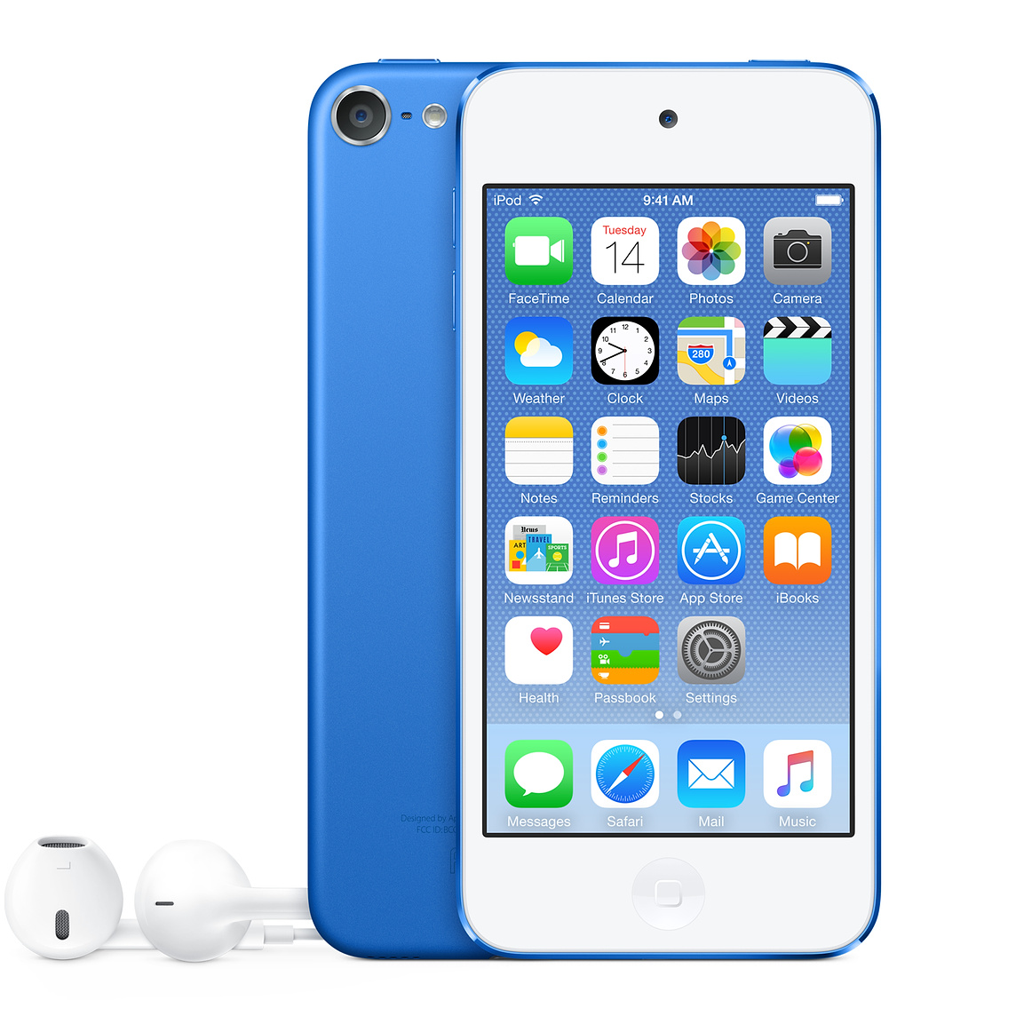 Apple iPod Touch 2019: new Features and much more!