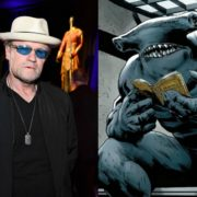 James Gunn's Suicide Squad has new Face – Michael Rooker