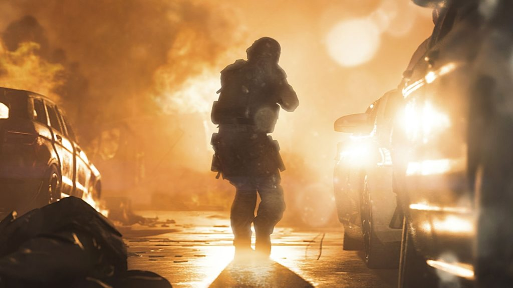 Call of Duty: Modern Warfare is a softcore reboot with extensive fine detailing
