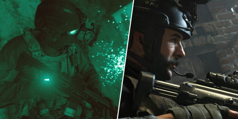 Call of Duty Reboot: Modern Warfare game to be released this year