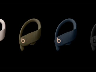 Powerbeats Pro left behind other wireless earphones till date