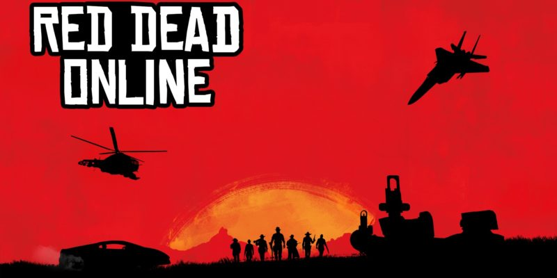 Red Dead Online moving out of Beta phase
