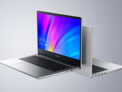 RedmiBook 14 launched in China with i7 8th gen and Nvidia MX250 graphics card
