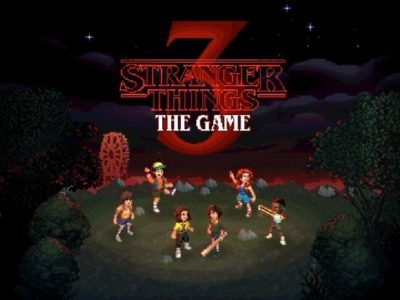Netflix plans to drop stranger things video game at E3