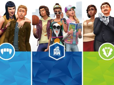 The Sims 4 is available free for a limited time