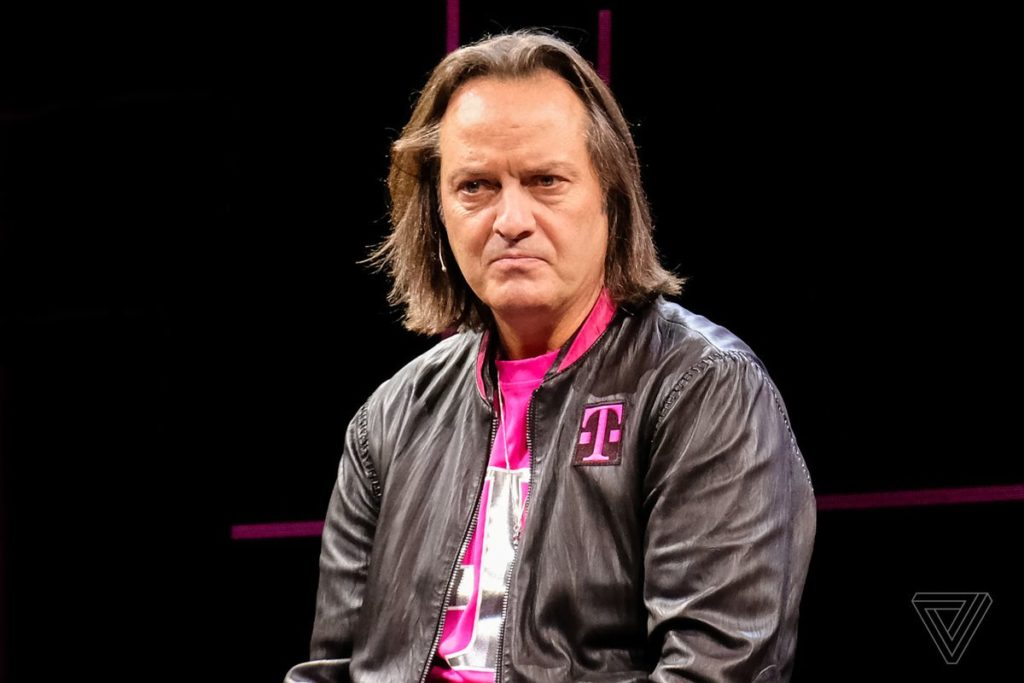 "T – Mobile to offer ""Magenta"" plan better than its counter partners"