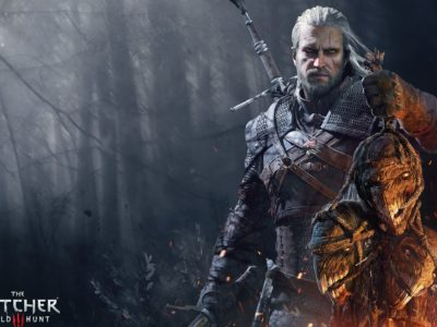 Witcher 3 to be in rumor for Nintendo Switch for E3