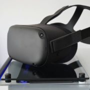 The new Oculus Connect 6