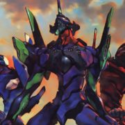 Re-imagining relationships with machines: Neon Genesis Evangelion