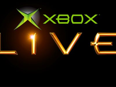 Xbox live is Currently Out of Order