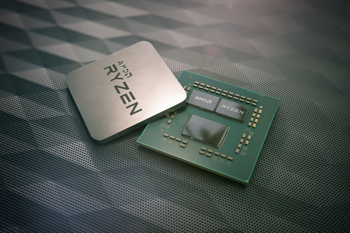 AMD's 5.2GHz CPU benchmark leaked
