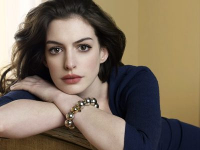 "Anne Hathaway ""The Witches"" is cursed, crew member stabbed"