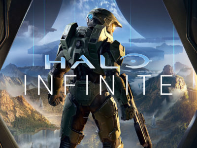 Halo infinite beta releasing on X-box