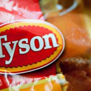 Even Tyson is selling meatless protein alternatives
