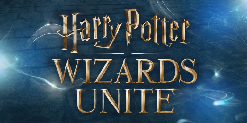 Harry Potter: Wizards Unite is an improved version of Pokemon Go