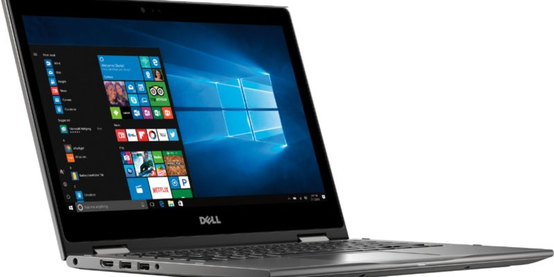 Your Dell PC might be at risk