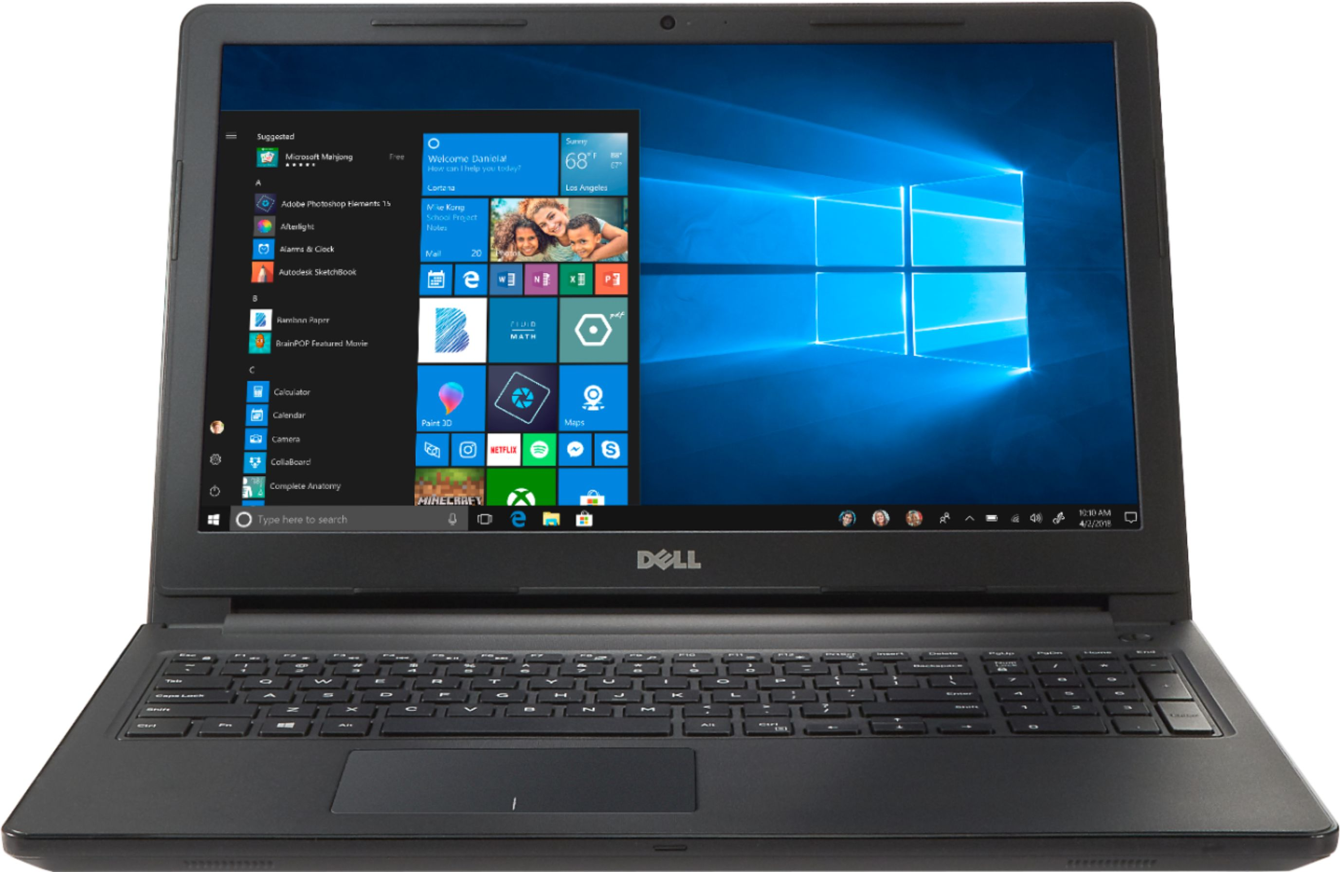 Your Dell PC might be at risk: Check out the Solution