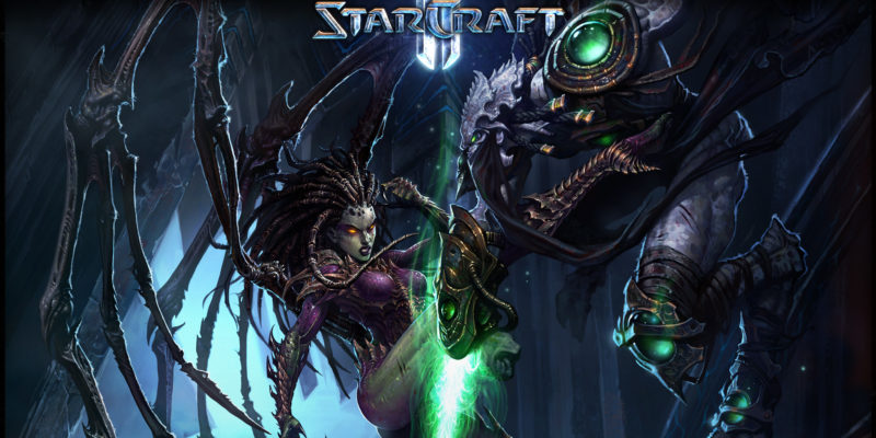 Blizzard StarCraft gets a makeover!! - The Geek Herald