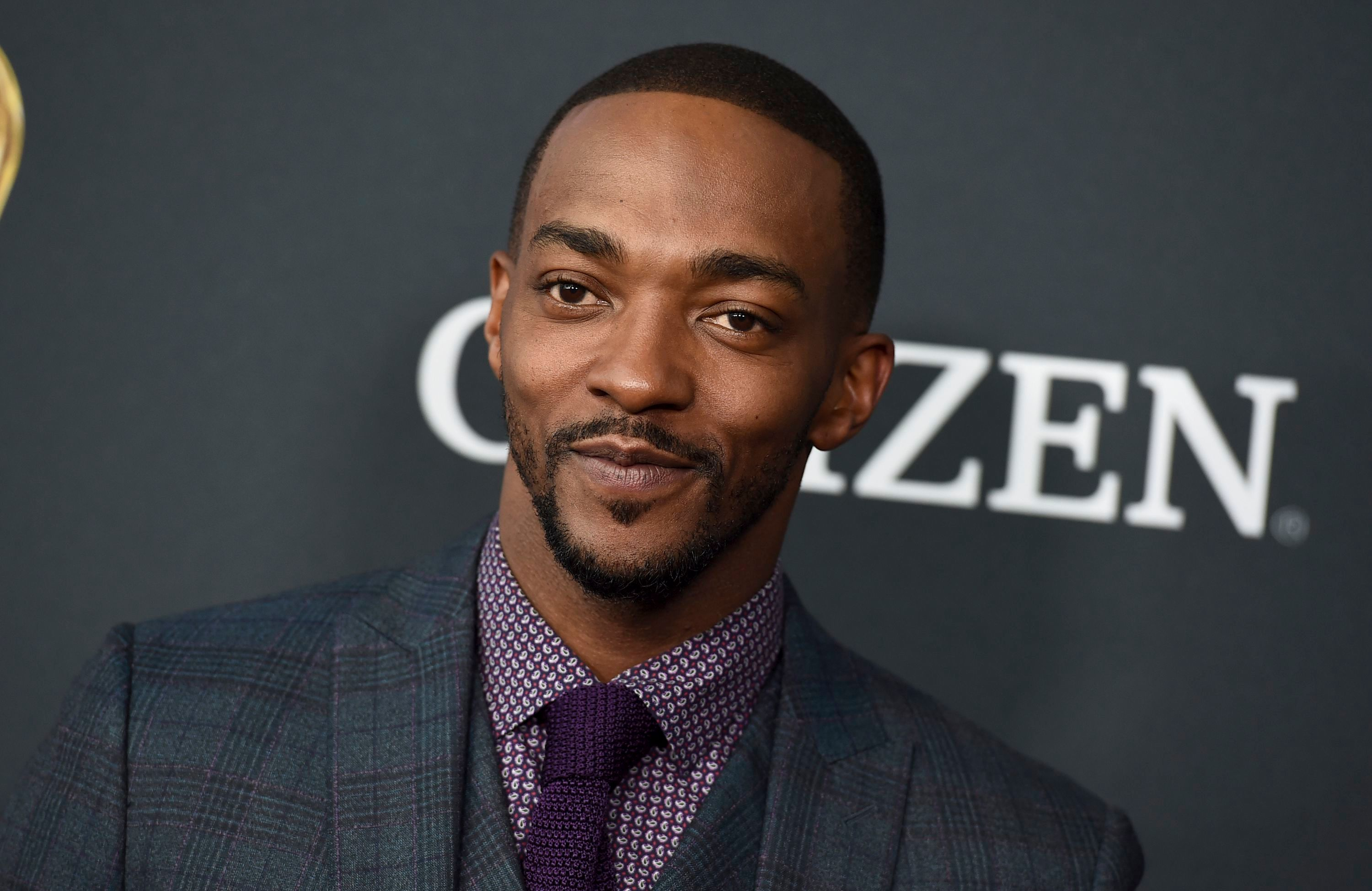 Anthony Mackie could have been Captain America in the new Spider Man film
