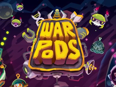 Apple App store's Game of the Day Warpods is made by two Malaysian in the span of one years