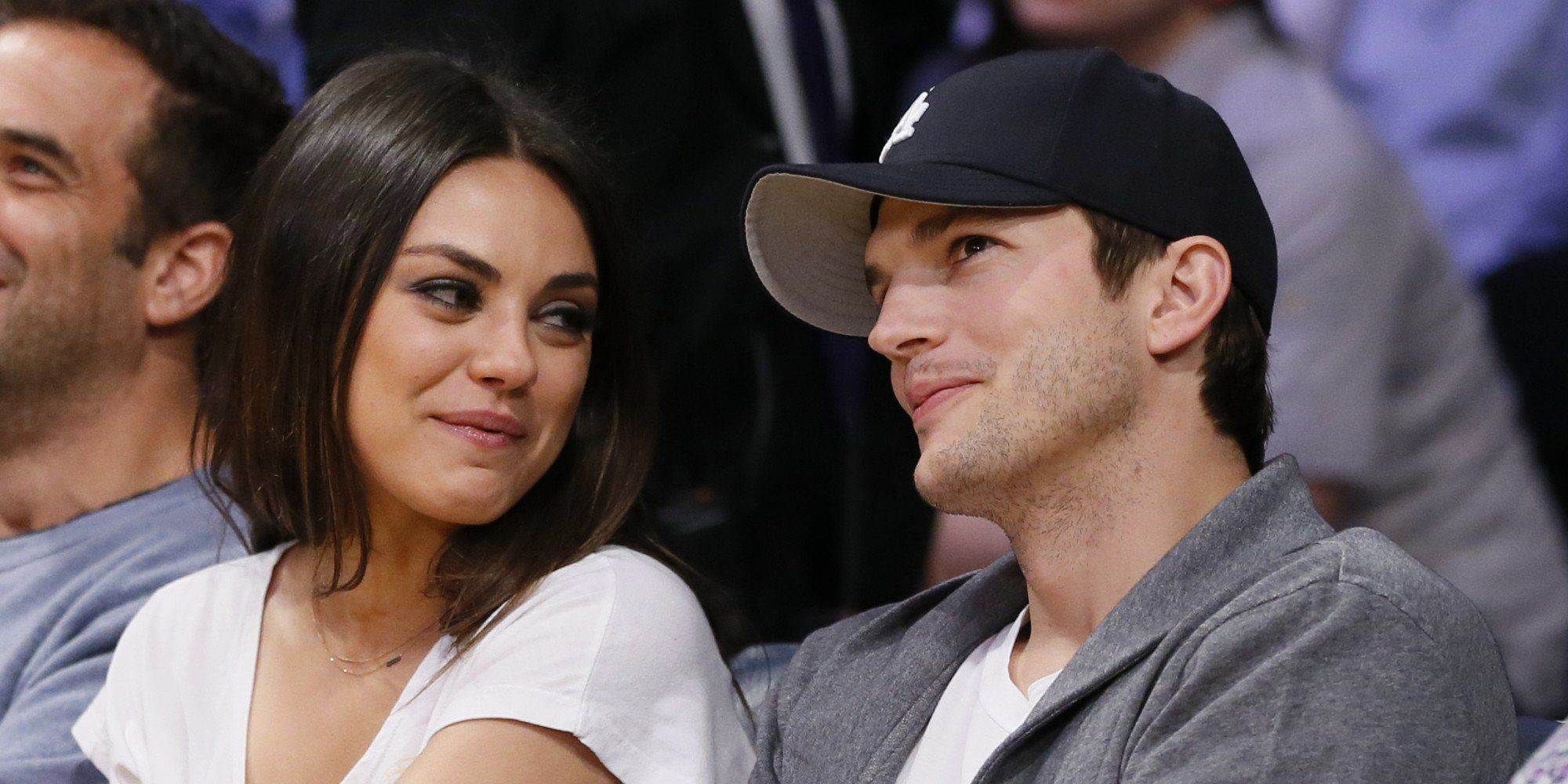 Ashton Kutcher and Mila Kunis retorted to tabloid magazine which stated about their impending divorce