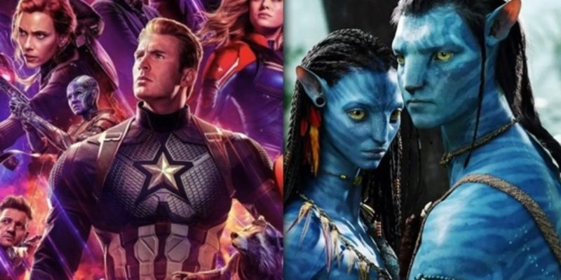 Avengers Endgame hoping to beat the record of Avatar