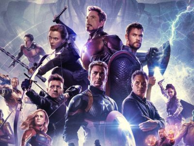 Avengers Endgame returning in theaters