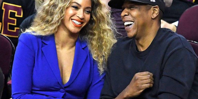 Jay-Z the first hip-hop billionaire named by Forbes