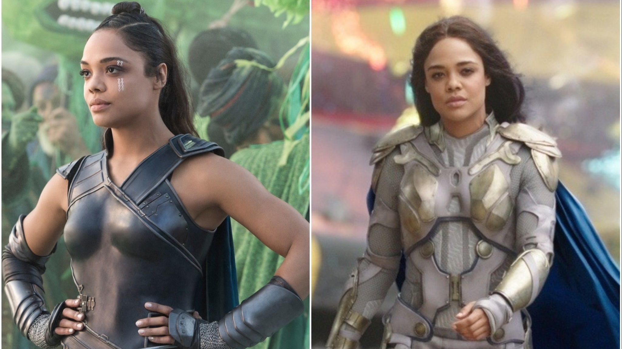 Carol Danvers might team up with Valkyrie: Captain Marvel directors wish for the same