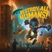 Destroy All Humans Crypto has returned – reveals from the gameplay at E3