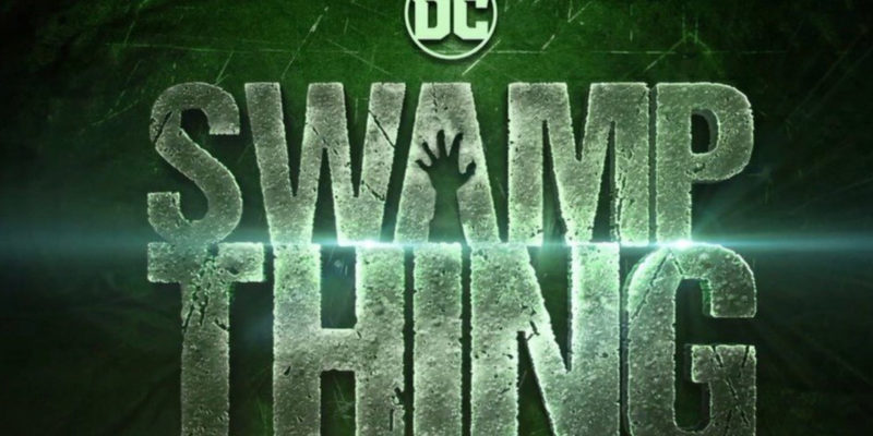 DC Universe is rumored to be planning a Swamp Thing movie