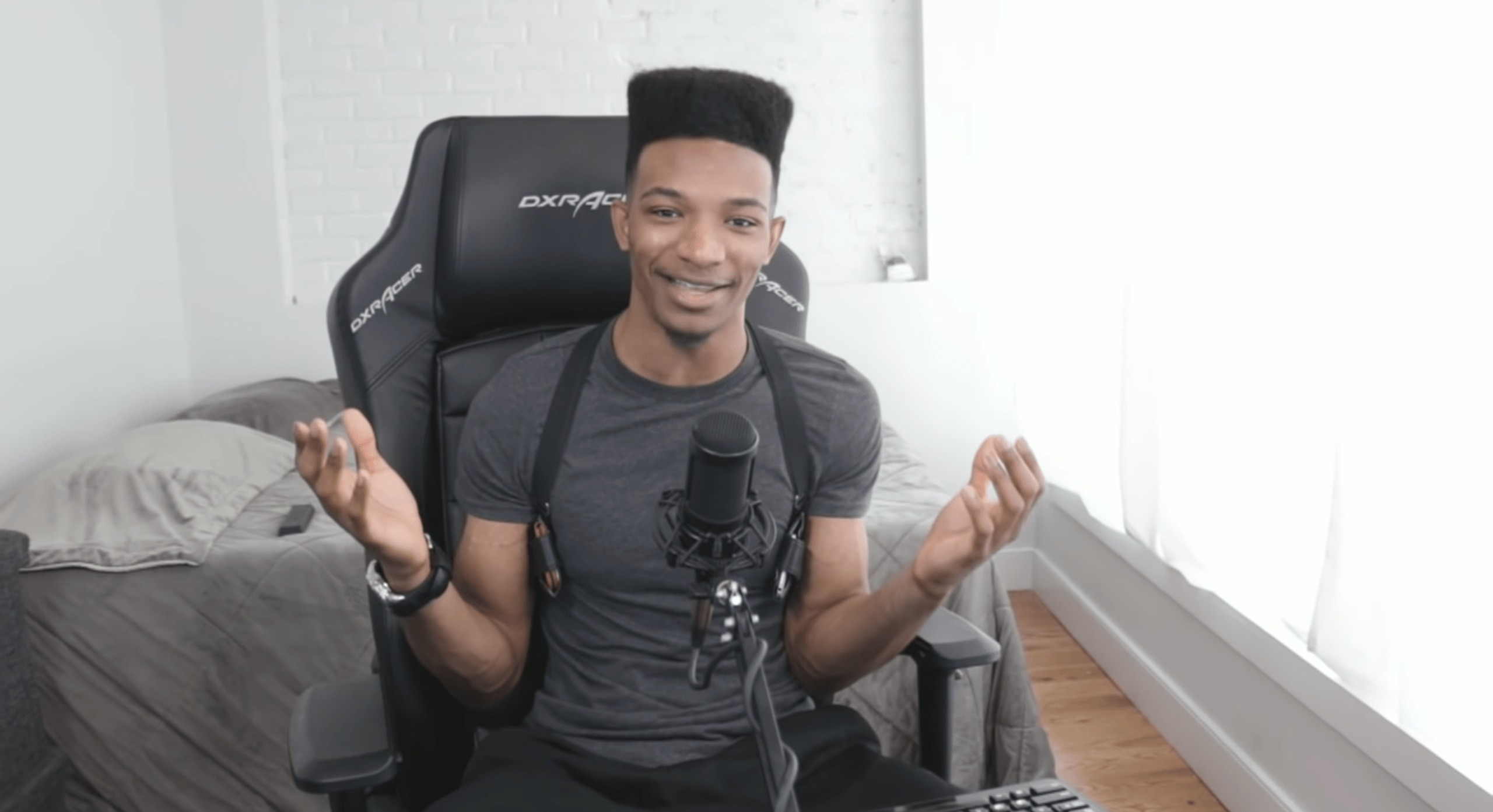 Etika, The famous YouTube star died at the young age of 29