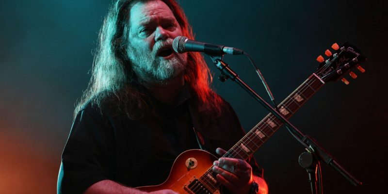 Founding member of The 13th Floor Elevator, Roky Erickson is no more