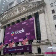 Slack Hoarding in New York Stock Exchange