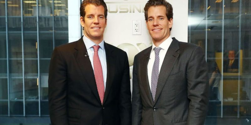 How the Winklevoss twins made over US$2 billion investing in cryptocurrency