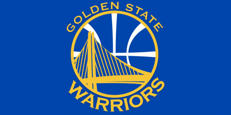 Golden State Warriors Logo NBA