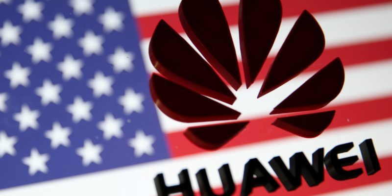 Huawei will soon be back-in business in United States