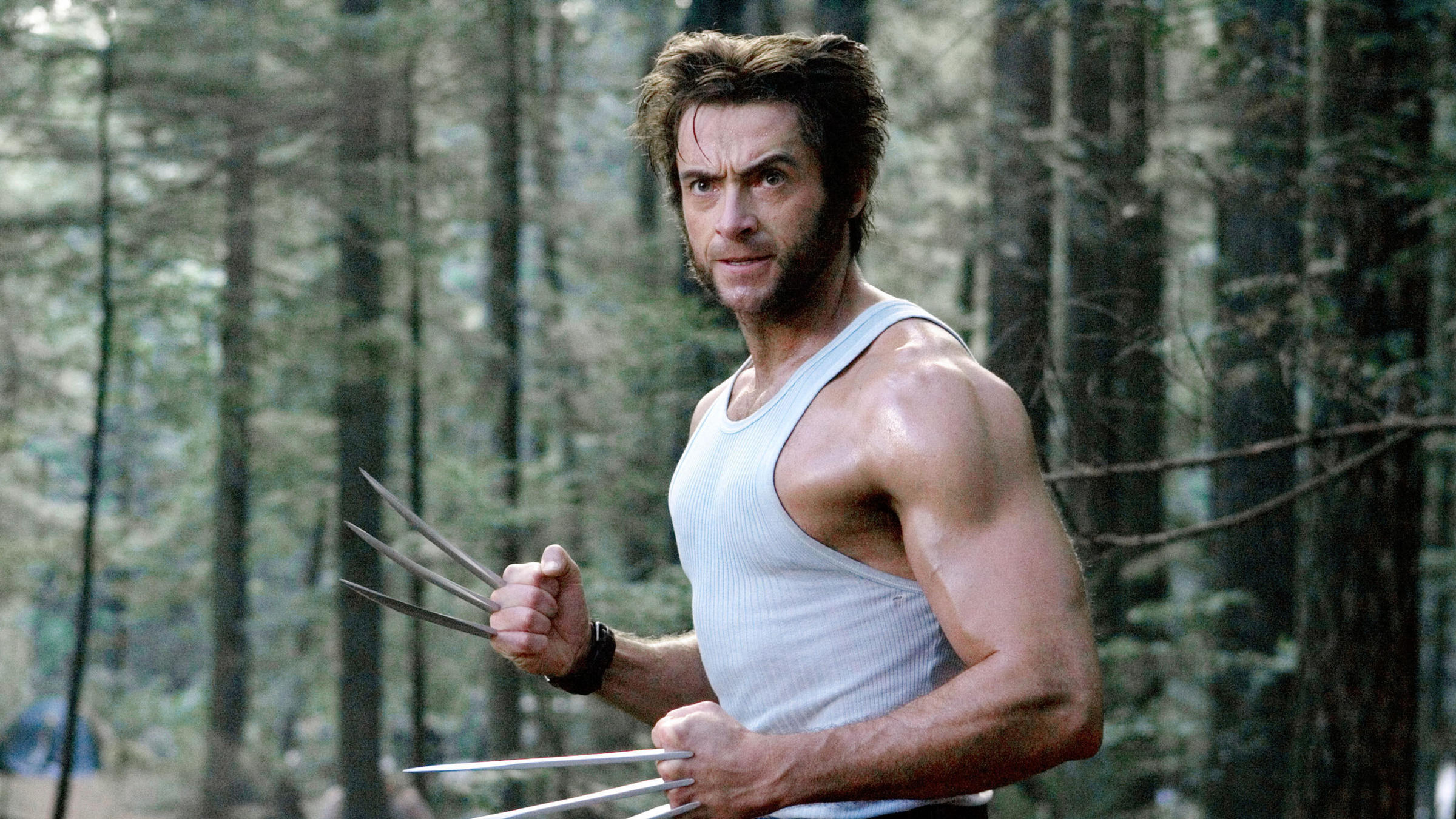 Hugh Jackman reveals : He was on the Verge of getting Sacked from Wolverine