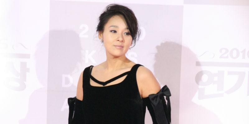 Jeon Mi Sun, the famous South-Korean actress committed suicide