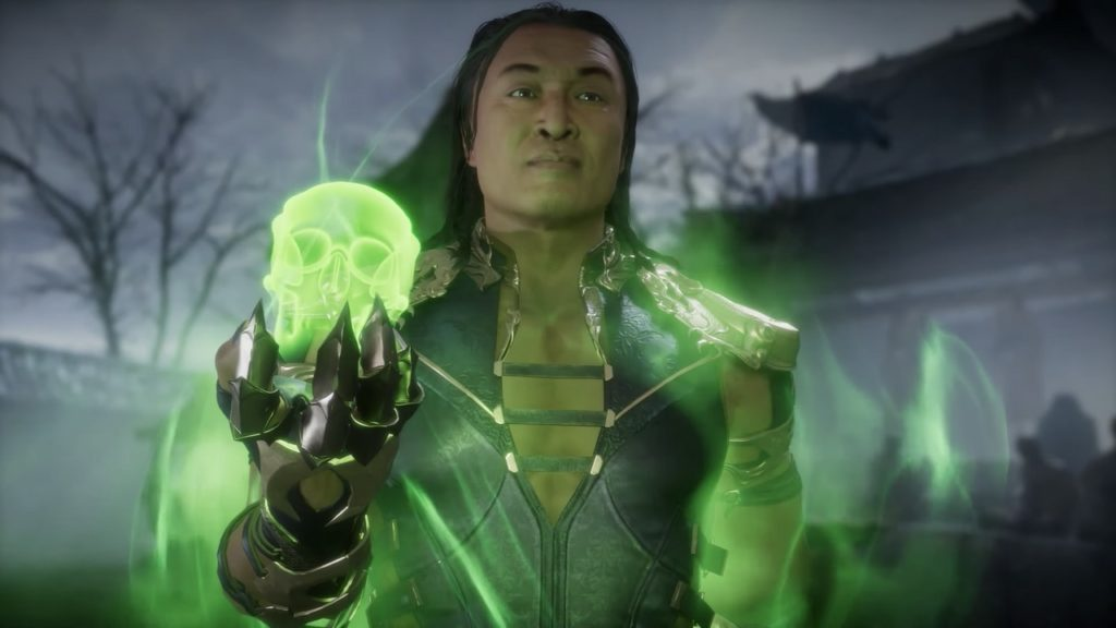 Spawn is already in the Kombat pack for Mortal Kombat 11