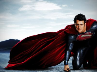 Matthew Vaughn confirms the rumors that he was interested in making Man of Steel 2