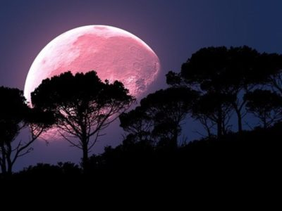 NASA assures next full moon to be the Strawberry Moon