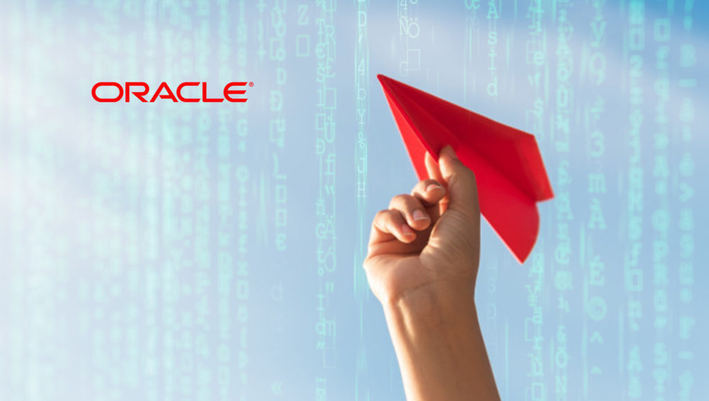 Reddit and Oracle Data Cloud Collaboration