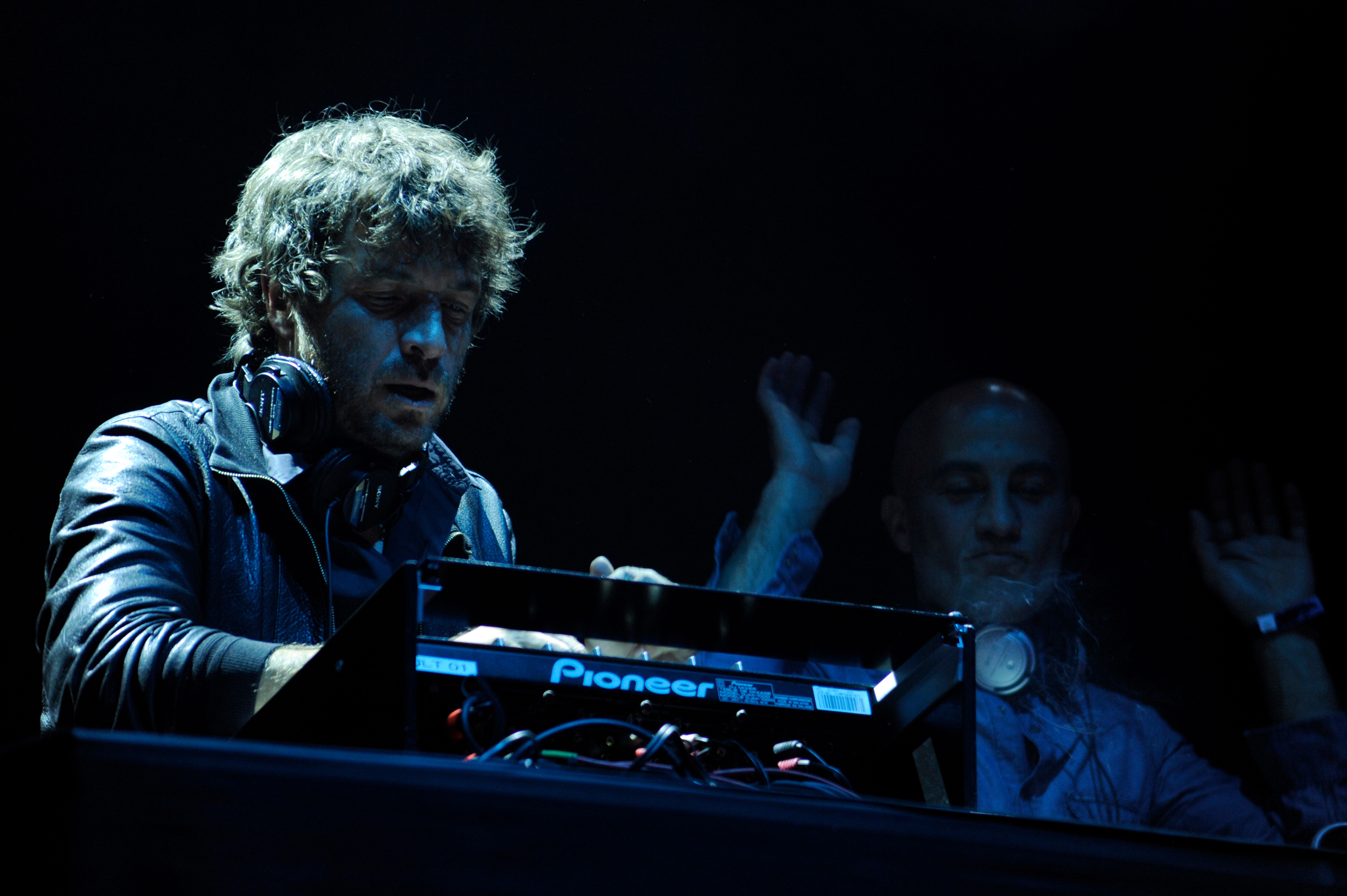 Philippe Zdar the founding member of Cassius died on Wednesday in an accident