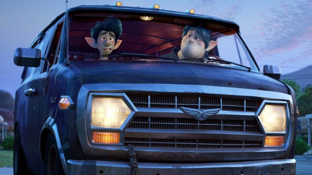 Pixar's Onward soon to hit the theaters:know details here