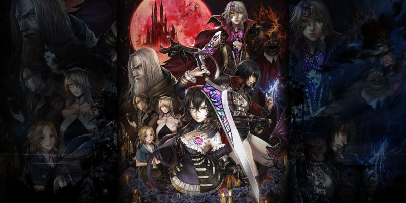 Review time! Bloodstained: Ritual of the Night