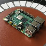 Raspberry Pi 4 turns up in the market with faster CPU and 4K video options