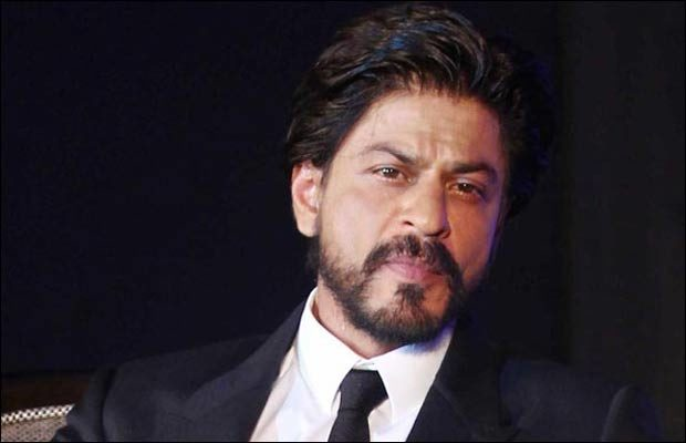 Shah Rukh Khan added The Lion King twist to his support for the Indian Cricket team